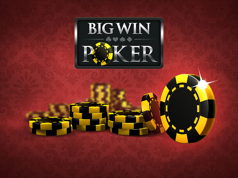 Welcome to Big Win Poker!