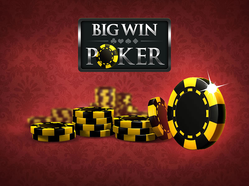 Big Win Poker