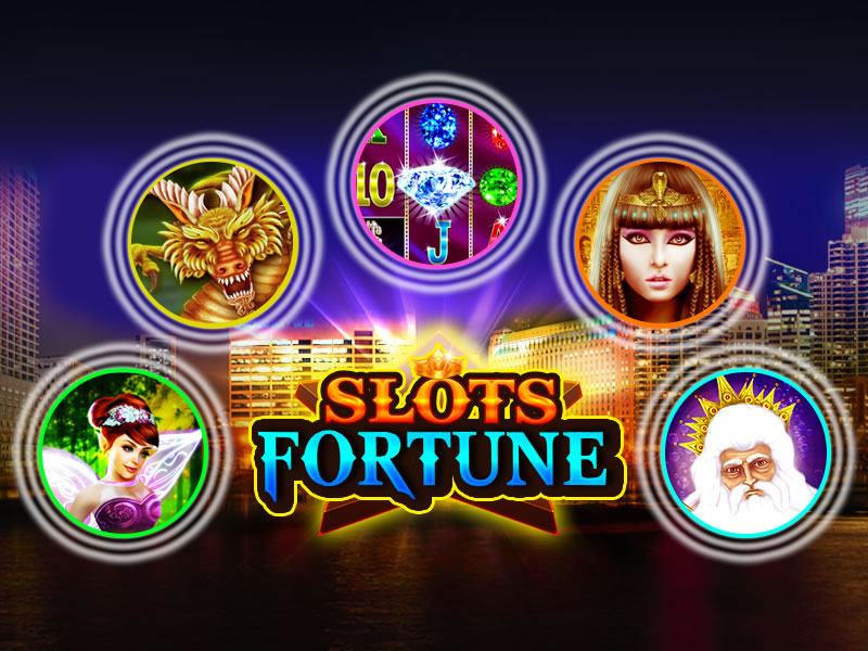 Slots Fortune