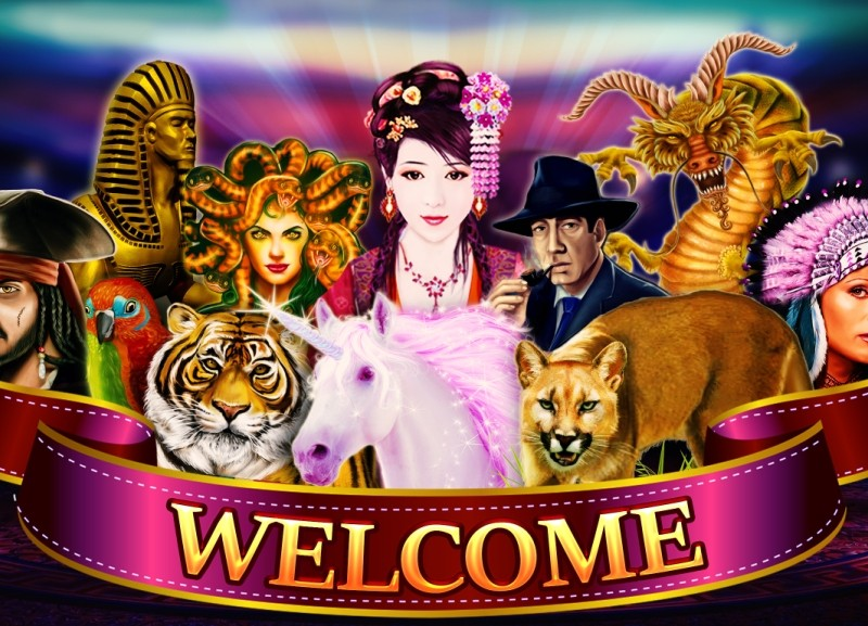 Welcome to Slots Fortune!