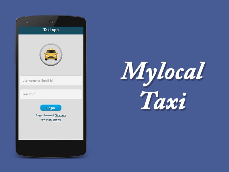 MYlocal Cabs